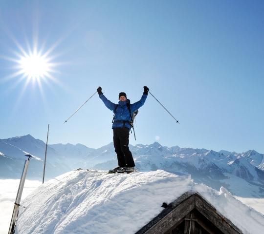 Sport-News-123.de | TVB Kitzbüheler Alpen St. Johann in Tirol