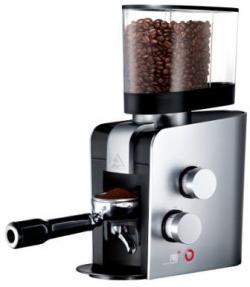 Neue Produkte @ Produkt-Neuheiten.Info | Foto: Die ProM steht für die frische, portionsweise Vermahlung von Espresso direkt in den Siebträger ebenso wie für die Vermahlung von Filterkaffee – von Handaufguss bis French-Press-Zubereitung.