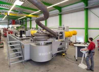 Kanada-News-247.de - USA Infos & USA Tipps | transfluid®  Maschinenbau GmbH
