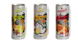 Neue Produkte @ Produkt-Neuheiten.Info | Foto: Alle Cocktailsorten sind frei von künstlichen Farb- sowie Konservierungsstoffen und haben einen extrem hohen Fruchtanteil.