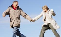 SeniorInnen News & Infos @ Senioren-Page.de | Foto: Gesunder Blutdruck mit natürlichen Alternativen.