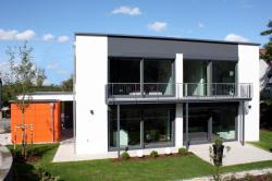 Fertighaus, Plusenergiehaus @ Hausbau-Seite.de | Foto: .