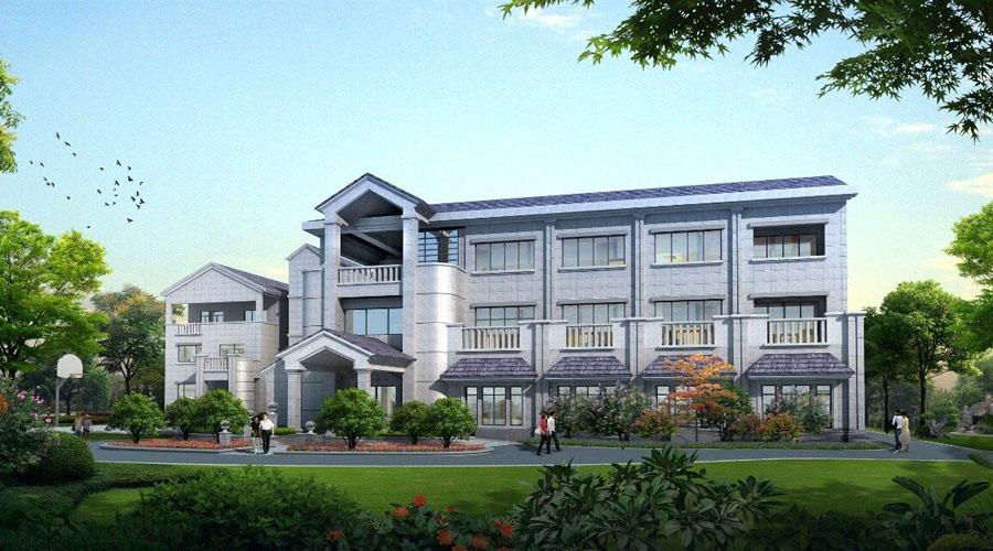 News - Central: Architekturvisualisierung - Profi-3D