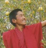Ost Nachrichten & Osten News | Foto: Der zu 13 Jahren verurteilte Mönch Chodhar.