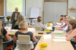 Landwirtschaft News & Agrarwirtschaft News @ Agrar-Center.de | Foto: Studienbeginnn für moderne Tierberufe am Institut animalmundi.