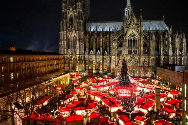 Nordrhein-Westfalen-Info.Net - Nordrhein-Westfalen Infos & Nordrhein-Westfalen Tipps | KW Kölner Weihnachtsgesellschaft mbH