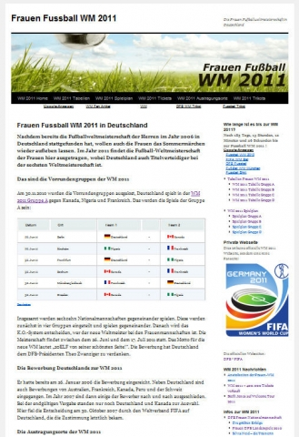 Afrika News & Afrika Infos & Afrika Tipps @ Afrika-123.de | Internet Services Nils2
