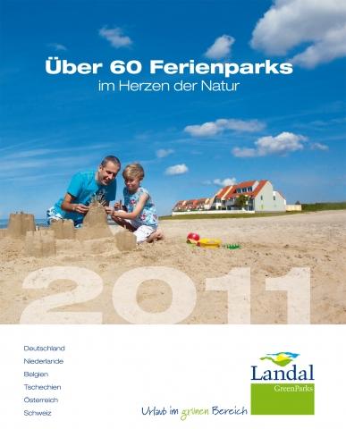 Hotel Infos & Hotel News @ Hotel-Info-24/7.de | Landal GreenParks