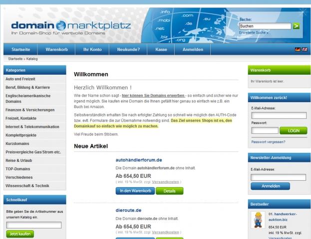 Shopping -News.de - Shopping Infos & Shopping Tipps | Vogel Training und Beratung