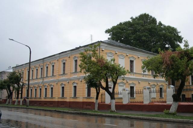 Russland-News-247.de - Russland Infos & Russland Tipps | Uni Nekrassow Kostroma (c) A.Savin, Wikimedia Commons