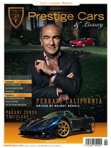 Hotel Infos & Hotel News @ Hotel-Info-24/7.de | Prestige Cars Magazin