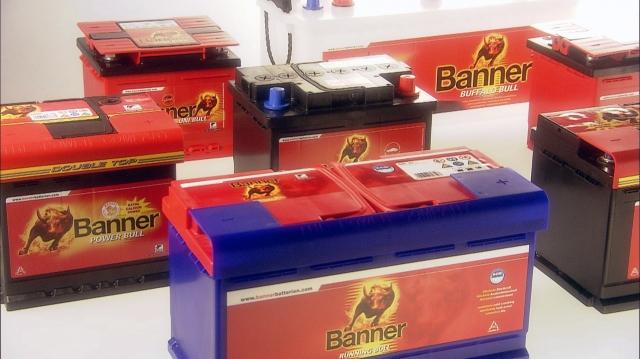 Tschechien-News.Net - Tschechien Infos & Tschechien Tipps | Presse Banner Batterien Deutschland