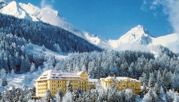 Schweiz-24/7.de - Schweiz Infos & Schweiz Tipps | Golfportal 'Exklusiv Golfen'