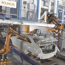 Amerika News & Amerika Infos & Amerika Tipps | KUKA Systems GmbH