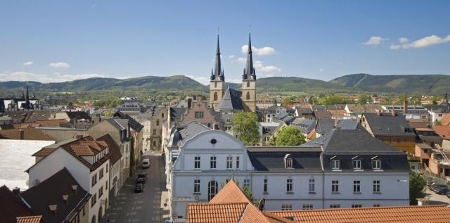 Thueringen-Infos.de - Thüringen Infos & Thüringen Tipps | Saalfelder Feengrotten und Tourismus GmbH