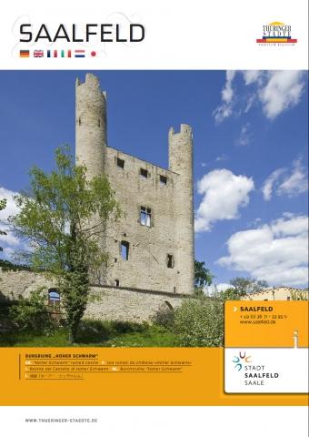 Italien-News.net - Italien Infos & Italien Tipps | Saalfelder Feengrotten und Tourismus GmbH
