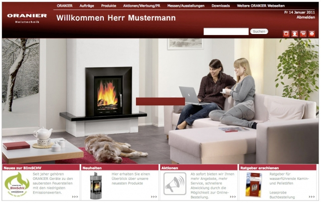 Hessen-News.Net - Hessen Infos & Hessen Tipps | Oranier Heiztechnik GmbH