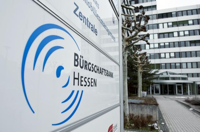 Hessen-News.Net - Hessen Infos & Hessen Tipps | Bürgschaftsbank Hessen GmbH