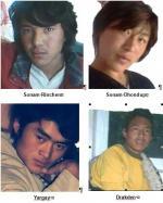 Ost Nachrichten & Osten News | Foto: Die vier verhafteten Schüler.
