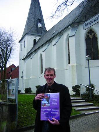 Haussanierung: | Ev. Kirchenkreis Dinslaken