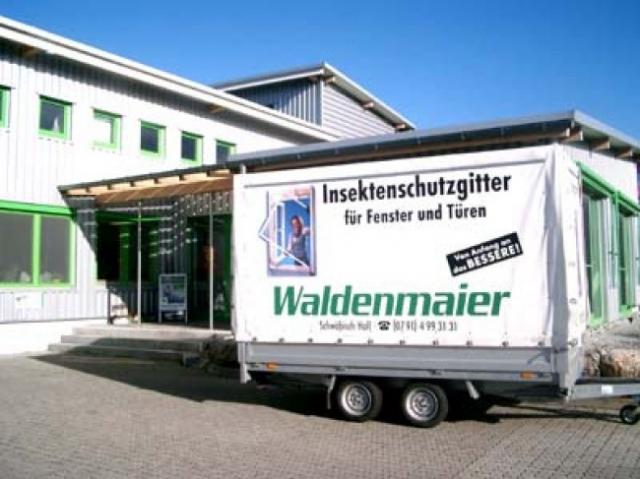 Waldenmaier GmbH + Co. KG