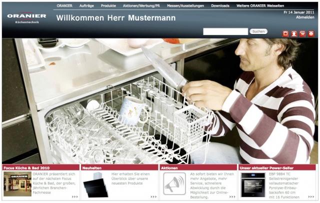Technik-247.de - Technik Infos & Technik Tipps | Oranier Küchentechnik GmbH