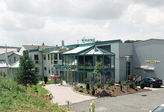 Wigatec Glas- und Metallbau GmbH