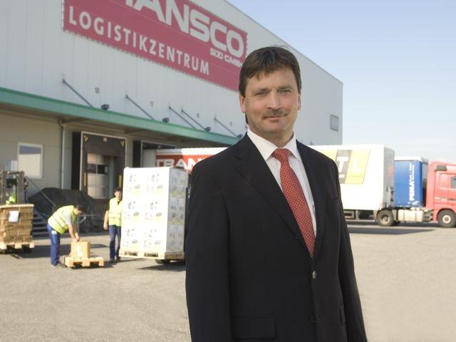 Ost Nachrichten & Osten News | Transco Süd GmbH