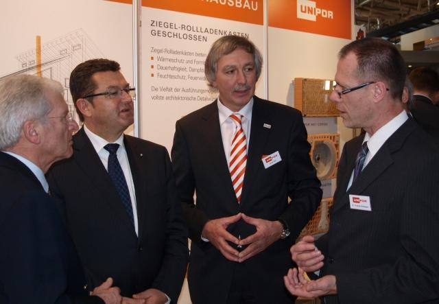 Nordrhein-Westfalen-Info.Net - Nordrhein-Westfalen Infos & Nordrhein-Westfalen Tipps | UNIPOR Ziegel Gruppe