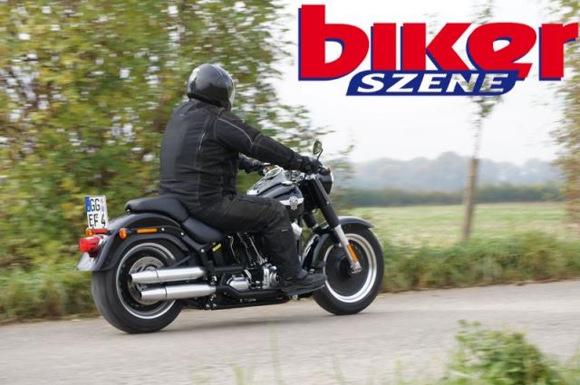 Europa-247.de - Europa Infos & Europa Tipps | Bikerszene.de / VM Digital Beteiligungs GmbH