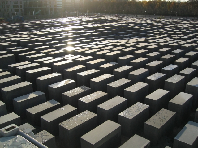 Auto News | Förderkreis e.V. Denkmal für die ermordeten Juden Europas