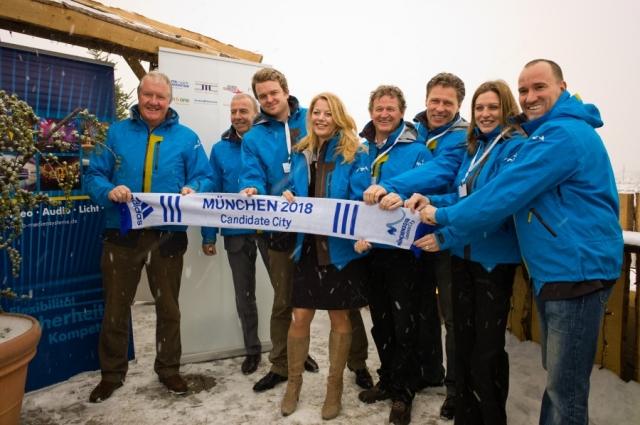 Sport-News-123.de | Jochen Schweizer GmbH