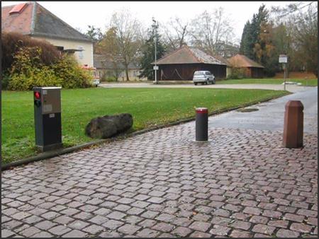 Nordrhein-Westfalen-Info.Net - Nordrhein-Westfalen Infos & Nordrhein-Westfalen Tipps | Rumatek GmbH Schranken, Poller, Absperrtechnik