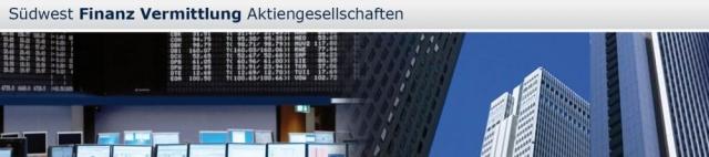Baden-Württemberg-Infos.de - Baden-Württemberg Infos & Baden-Württemberg Tipps | Südwest Finanz Vermittlung Dritte AG