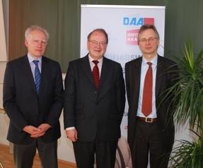 Nordrhein-Westfalen-Info.Net - Nordrhein-Westfalen Infos & Nordrhein-Westfalen Tipps | DAA Wirtschaftsakademie