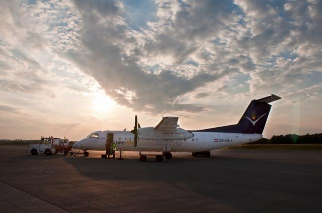 Schweiz-24/7.de - Schweiz Infos & Schweiz Tipps | InterSky Luftfahrt GmbH