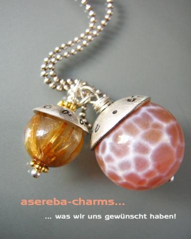 Ostern-247.de - Infos & Tipps rund um Geschenke | Asereba-Charms by Anita Alt