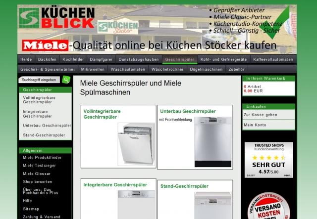 Europa-247.de - Europa Infos & Europa Tipps | Küchen Stöcker - www.küchenblick.de