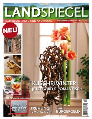 Ost Nachrichten & Osten News | LANDSPIEGEL -  Magazin