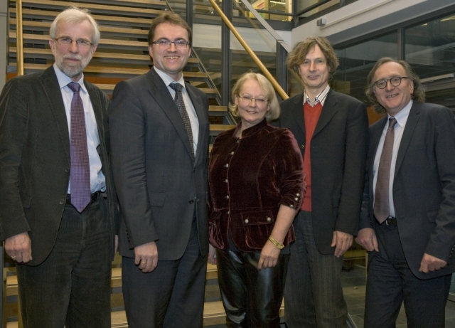 Auto News | Universitätsklinikum Hamburg-Eppendorf