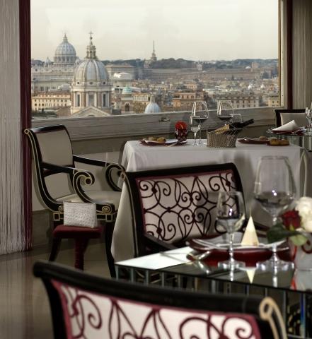 Italien-News.net - Italien Infos & Italien Tipps | Hassler Roma