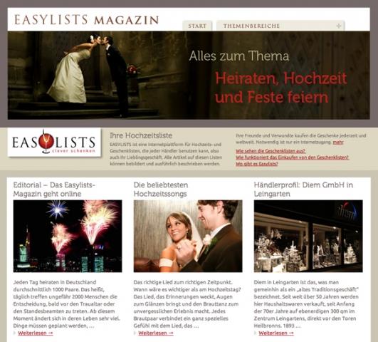 Italien-News.net - Italien Infos & Italien Tipps | Easylists