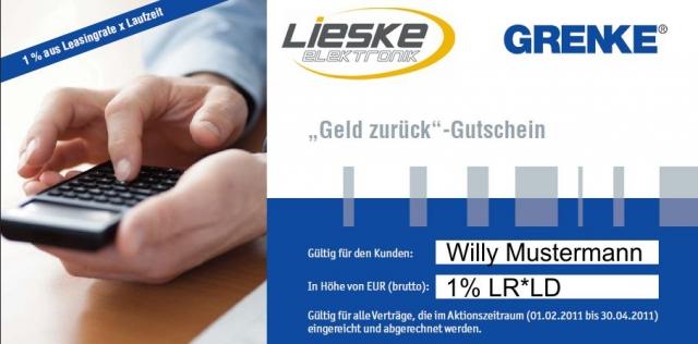 Shopping -News.de - Shopping Infos & Shopping Tipps | Lieske-Elektronik e.K.