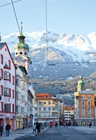 Oesterreicht-News-247.de - Österreich Infos & Österreich Tipps | Innsbruck Tourismus