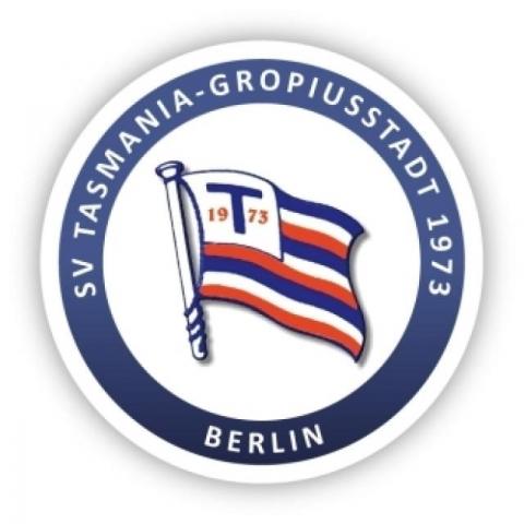 Sport-News-123.de | SV Tasmania – Gropiusstadt 1973 e.V. Berlin