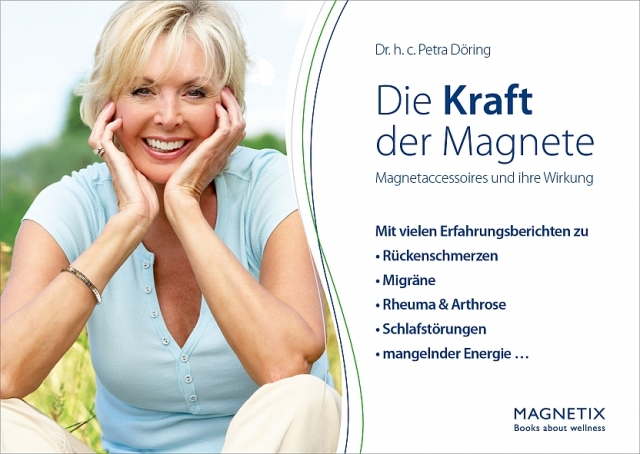MAGNETIX Ltd. Verlag