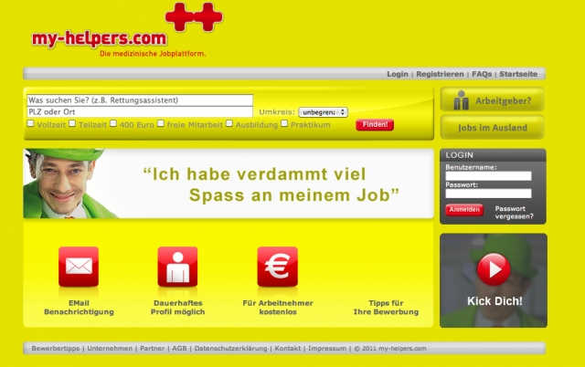 Rom-News.de - Rom Infos & Rom Tipps | my-helpers.com GbR