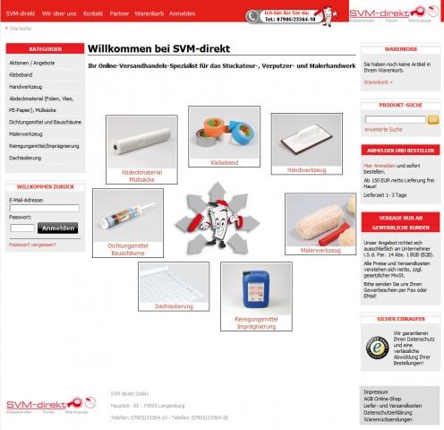 Medien-News.Net - Infos & Tipps rund um Medien   svm-direkt GmbH