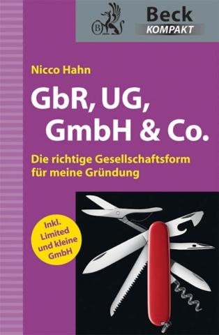 Verlage C.H.Beck oHG / Franz Vahlen GmbH