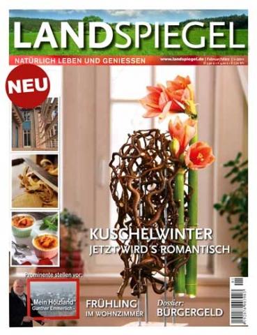 Technik-247.de - Technik Infos & Technik Tipps | LANDSPIEGEL -  Magazin